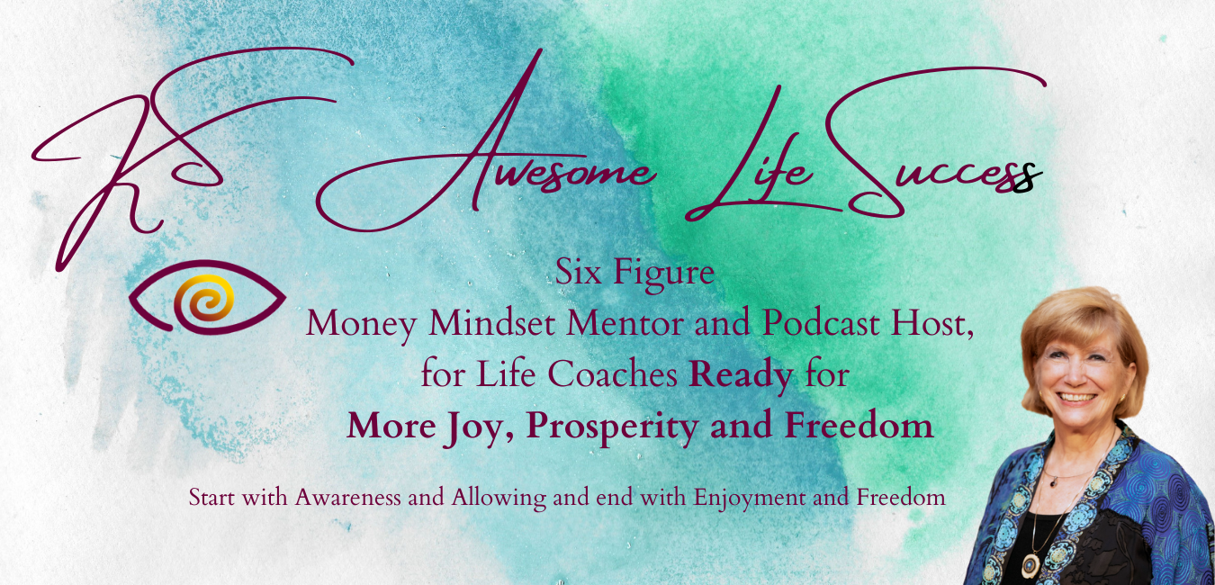 Awesome Life Success